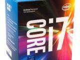 Intel Kaby Lake Core i7 7700 3.6GHz