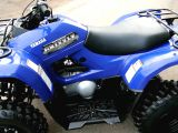 2014 Yamaha Grizzly 300