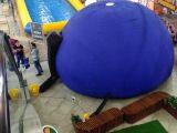 Devren Satılık uzay çadırı sistemi