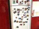 İndesit buzdolabı