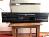 Pioneer DV 535  DVD/CD Player (Yedek Parça)