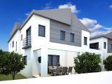 Lefkoşa Gönyeli\'de Satılık Projeli Villa Tipi İkiz Dublex Ev 105,000 STG
