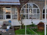 Girne Karşıyakada Satılık Satılık Dağ Ve Deniz Manzaralı Arsa İçerisinde Müstakil Ev 120,000 Stg