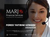 FOREX YATIRIM UZMANI ARANIYOR