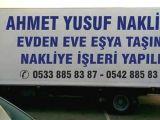 Ahmet Yusuf Nakliyat
