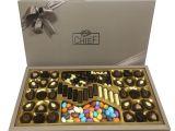 CHOCOLATE DÜET 900GR