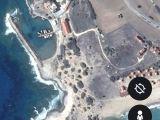 Karpaz bölgesi muhteşem konumda satılık 2912 m2 arsa