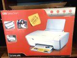 Lexmark X2650 3 in 1 printer