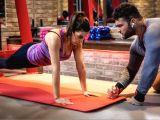Kişisel Fitness eğitmenliği