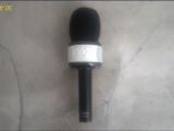 2.El Doppler KTV250 Bluetoothlu ve Hoparlörlü Karaoke Mikrofonu