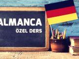 Uygun Fiyatlı Almanca Ingilizce Ders verilir.