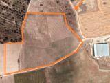 Mağusa- Köprülü-Kukla köyünde 20 Dönüm \'tarım\' veya \' yatırımlık \' olarak değerlendirilebilecek