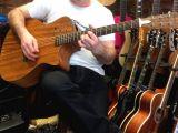 Elektro / Akustik Gitar dersi ve  yan flüt dersi