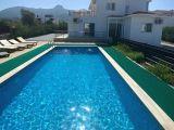 GİRNE KOCAK\'TAN Girne Çatalköy mevkiinde  3+1 Full Eşyalı Müstakil Villa
