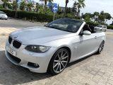 BMW 3.20d M Sport