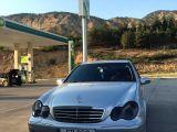 Sahibinden çok temiz ve masrafsız Mercedes C 220 Cdi