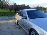 BMW E39 TERTEMİZ