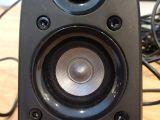 Satılık Logitech 5+1 Ses Sistemi