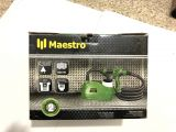 Maestro Boya Tabancası 600W- JS-910FD