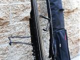 Stagg marka 3/4 elektro kontrabass full ( yay,aparatlar ve orjinal kılıf)