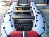 Kolibri KM 400 D deniz botu