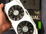 ASUS Nvidia GTX 1060 3 GB