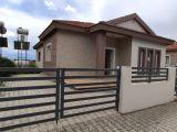 Minareliköy Bölgesinde 3+1 Sıfır Satılık Müstakil Bahçeli Ev