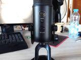 Çalışmayan mikrofon BLUE YETI