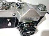 ZENIT B 35mm SLR Antique (Vintage) KAMERA