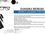 T&T ERCAN HAVALİMANI - DANIŞMA MEMURU