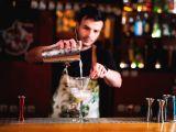 Barmen, Garson