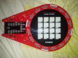 CASIO XW-PD1 TRACKFORMER MIDI
