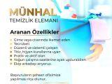TEMİZLİK ELEMANI