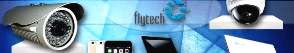 FLYTECH TRADING LTD