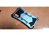Samsung Note 10 Plus Metal Zırh Kılıf