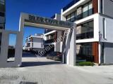 Alsancak Blue Cove'da 1+1 eşyalı penthouse 300 STG / 0548 823 96 10