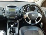 Hyundai ix35 Aralık 2014