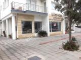 Lefkoşa Kermiyada Kalın Yolda kiralık  iş yeri 1,500 stg