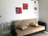 Girne Çatalköy Bölgesinde 1+1 kiralık daire