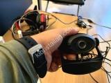 Araç içi ve araç ön kaza kayıt cihazı