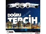 Güvenlik Kamerasında Dünya Lideri Dahua Technology ile tanışın..