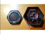 Yeni S-SHOCK alarm, kronometre ve ışıklı dijital saat