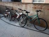 Satılık 3 adet bisiklet