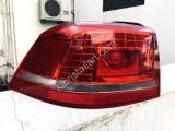 2014 VW PASSAT SOL ARKA STOP LAMBASI
