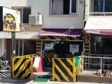 ŞOK ŞOK ŞOK!! Devren Kiralık Sıfır  Restoran FULL EŞYALI 0533 845 2777