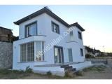 Girne Çatalköy Bölgesinde 2+1 Satılık Villa